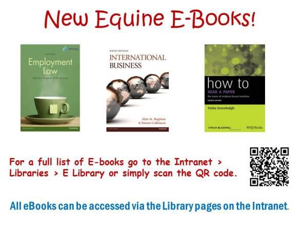 Equine E Book