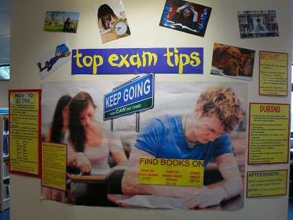 exam pic april